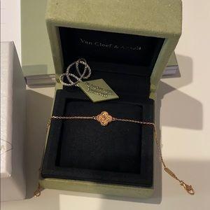 Authentic Van cleef & arpels bracelet
